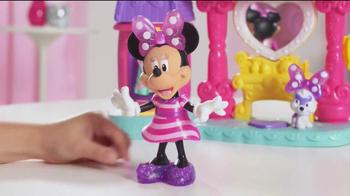 Minnie Pampering Pets Salon TV Spot - Thumbnail 7