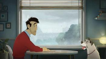 Coca-Cola TV Spot, 'Man & Dog' Song by Bob Gibson