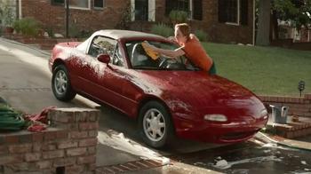 2016 Mazda MX-5 Miata TV Spot, 'A Driver's Life: Driving Matters'