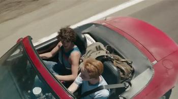 2016 Mazda MX-5 Miata TV Spot, 'A Driver's Life: Driving Matters' - Thumbnail 4
