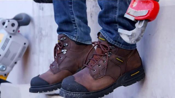 Safety Toe Work Division thumbnail