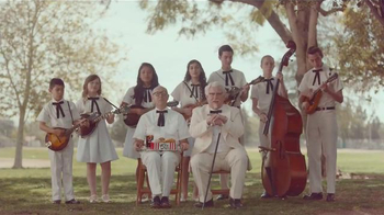 KFC TV Spot, 'Phillip' Featuring Darrell Hammond - Thumbnail 1