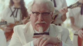 KFC TV Spot, 'Phillip' Featuring Darrell Hammond - Thumbnail 3