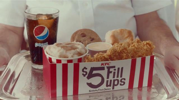 KFC TV Spot, 'Phillip' Featuring Darrell Hammond - Thumbnail 5