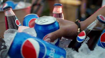 Pepsi TV Spot, 'Live for Now: Rooftop' Song by Young Rising Sons - Thumbnail 1