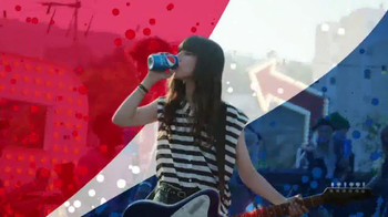 Pepsi TV Spot, 'Live for Now: Rooftop' Song by Young Rising Sons - Thumbnail 2