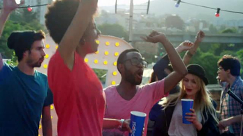 Pepsi TV Spot, 'Live for Now: Rooftop' Song by Young Rising Sons - Thumbnail 3