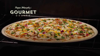 Papa Murphy's Gourmet Delite Pizza TV Spot, 'Fresh Idea'