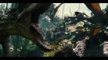 2015 FIFA Women's World Cup TV Spot, 'Jurassic World'