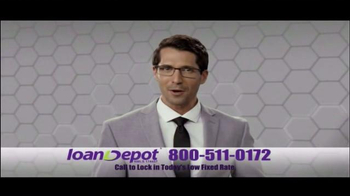 Loan Depot TV Commercial, 'Technological Leaders' - iSpot.tv