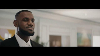 Beats Solo 2 Wireless Audio TV Spot, 'You Deserve the Best' Ft LeBron James - 42 commercial airings