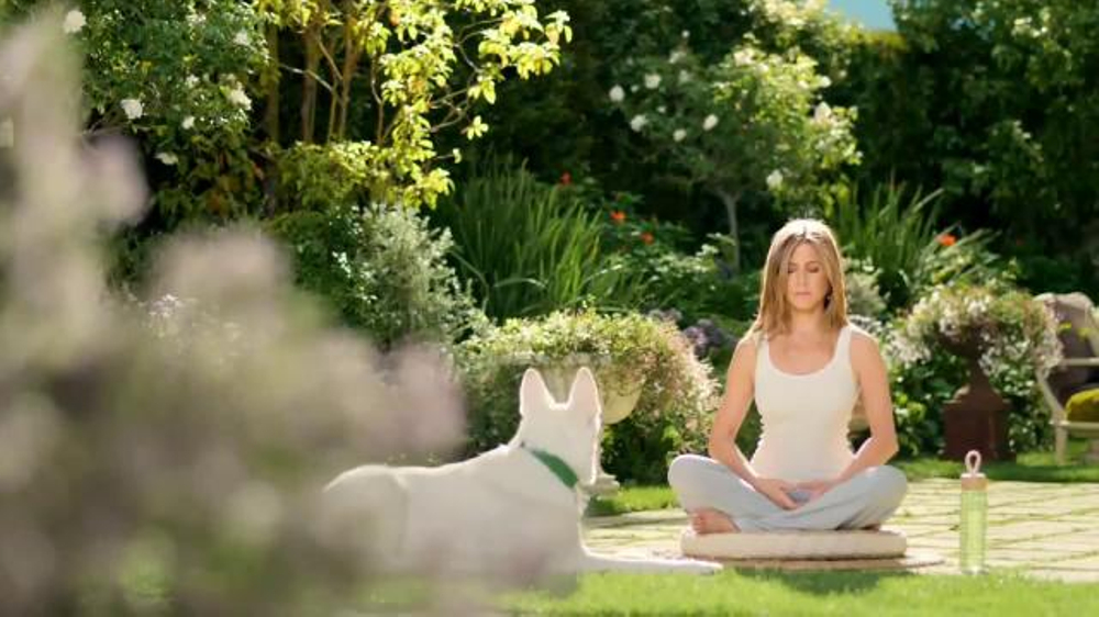 Aveeno Daily Moisturizing Lotion TV Commercial, 'Healthy ...