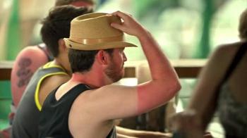 Joe's Crab Shack TV Spot, 'Sun's Out, Guns Out'