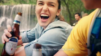 Michelob Ultra TV Spot, 'Come Together'