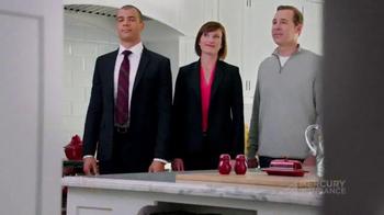 Mercury Insurance TV Spot, 'T-Rex' - Thumbnail 4
