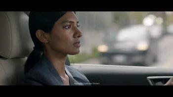 2015 Ford Edge TV Spot, 'Odds' Song by Rachel Platten - Thumbnail 4