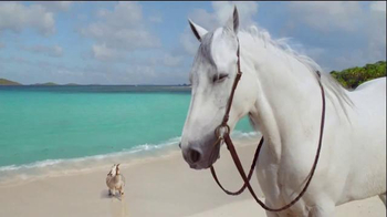 DIRECTV TV Spot, 'Hannah Davis and Her Goat' - Thumbnail 4
