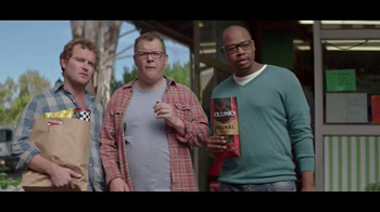 Jack Link's Beef Jerky TV Spot, 'Messin' With Sasquatch: Heads Up'