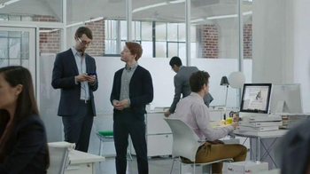 FedEx Small Business Center TV Spot, 'Open Floor Plan'