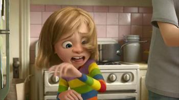 Disney Pixar: Inside Out: Dinner thumbnail