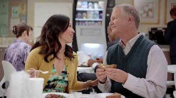 Wendy's Crispy Dill Chicken TV Spot, 'Pickle People'