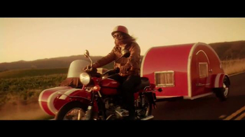 GEICO Motorcycle TV Spot, 'No Shame' Song by ZZ Top - Thumbnail 2