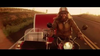 GEICO Motorcycle TV Spot, 'No Shame' Song by ZZ Top - Thumbnail 3
