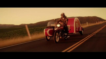 GEICO Motorcycle TV Spot, 'No Shame' Song by ZZ Top - Thumbnail 5