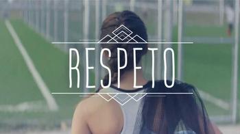 Univision TV Spot, 'Todo es posible: Respeto' [Spanish]