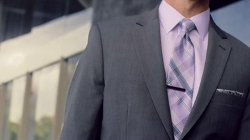 efa841b7ab77 Men s Wearhouse Summer Suit-Up Sale TV Commercial