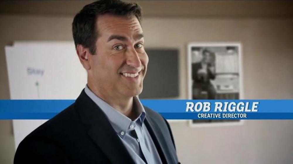 rob riggle snl