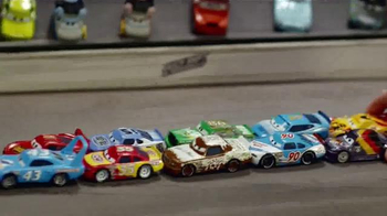 Cars Diecast Car Collection thumbnail