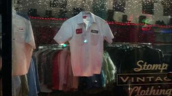 Firestone Complete Auto Care TV Spot, 'Work Shirt'