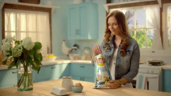 Lay's TV Spot, 'Do Us a Flavor: Finalists'