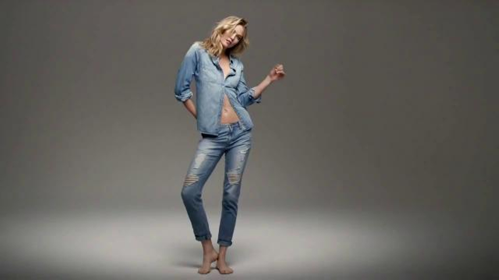 Express TV Commercial, 'Jeans' Featuring Karlie Kloss, Song by ...
