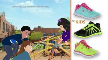 Payless Shoe Source TV Spot, \'Ready for the Playground\'