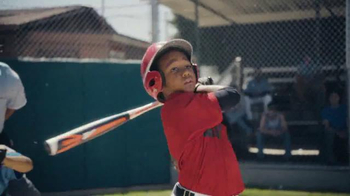 Honda TV Spot, 'Power of Dreams: Home Run'
