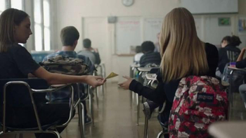 Kohl's TV Spot, 'Find Your Pack' Song by The Naked and Famous