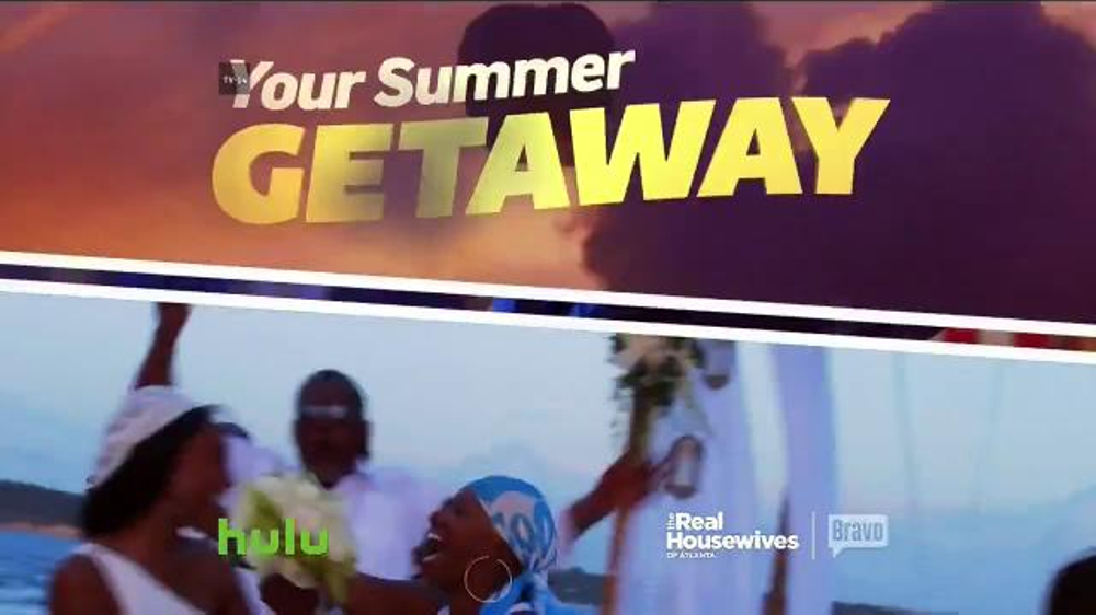 Hulu Tv Commercial Your Summer Is Now Streaming Ispot Tv