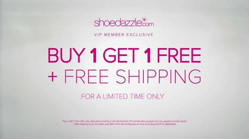 Shoedazzle.com TV Spot, 'For Every Outfit' - Thumbnail 7