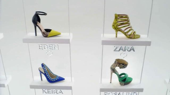 Shoedazzle.com TV Spot, 'For Every Outfit' - Thumbnail 6