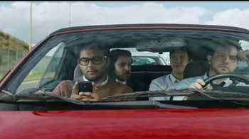 76 Gas Station TV Spot, 'The Long Cut: Best Day Ever' - 641 commercial airings