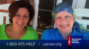 American Cancer Society TV Spot, 'Kelli's Story: Research'
