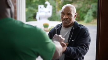 Foot Locker TV Spot, 'All is Right' Feat. Mike Tyson, Brett Favre