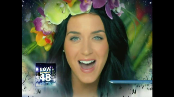 Now That's What I Call Music 48 TV Spot