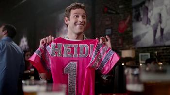 Jared TV Spot, 'Pink Jersey' - Thumbnail 2