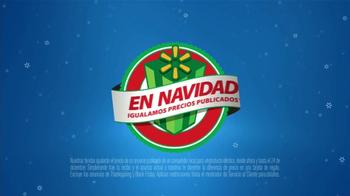 Walmart TV Spot, 'La Diferencia' [Spanish] - Thumbnail 10
