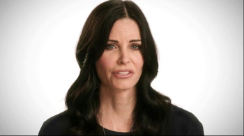 Joyful Heart Foundation TV Spot Feat. Amy Poehler, Courtney Cox