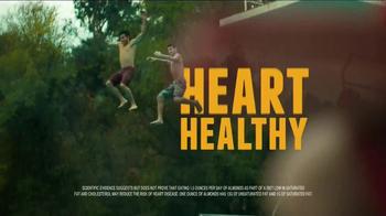 California Almonds TV Spot, 'Crunch On' - Thumbnail 5