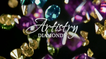 Kay Jewelers Artistry Diamonds Collection TV Spot